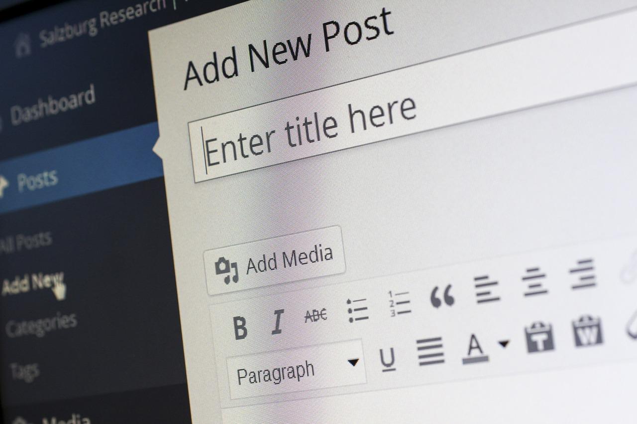 Conseils pour garder un blog intéressant
